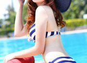 Huyền Kun cô sinh viên năm 2 đẹp sexy và quyến rũ