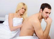 Đàn ông yếu sinh lý và những dấu hiệu cơ bản bạn có thể nhận biết