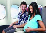 """Kinh nghiệm du lịch siêu an toàn cho bà bầu nếu muốn đi """"giải ngố"""" trong thời gian mang thai"""