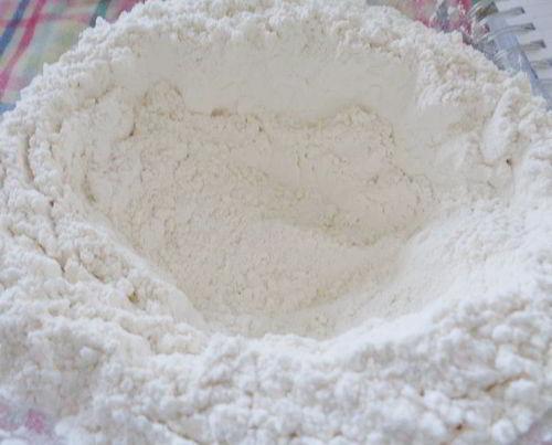 Công thức làm bánh nướng nhân hạt dẻ siêu ngon cho trung thu