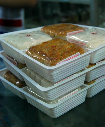 Săn lùng 4 tiệm bánh trung thu cổ truyền ngon, rẻ, sạch có tiếng tại Hà Thành