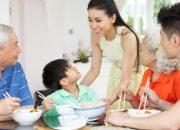 Tuyệt chiêu giữ gìn hạnh phúc gia đình dành cho chị em