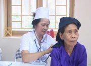 Phương pháp xử lý sốt cho người cao tuổi bạn nhất thiết phải ghi nhớ