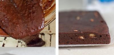 Bí quyết làm bánh chocolate phô mai cực ngon cho chị em yêu làm bánh