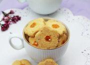 Mẹo nhỏ làm bánh quy hình hoa mai nhanh gọn lại ăn ngon cho ngày lễ tết