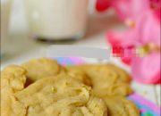 Bí quyết làm bánh quy từ vỏ chanh hương vị thanh ngọt ngon lạ