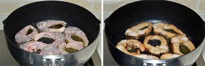 Bữa tối ấm cúng với món cá kho cay vừa ngon vừa thơm