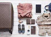 Mẹo chống nhăn quần áo siêu hiệu quả khi đi xếp đồ đi du lịch