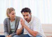 Làm cách nào để chồng lắng nghe lời bạn nói khi đang cãi vã