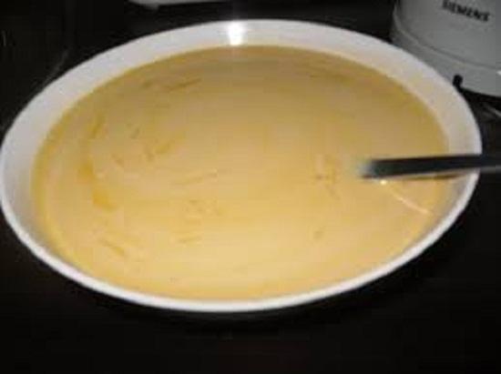 Mẹo hay đơn giản làm đông sương caramel tại nhà cho chị em yêu làm bánh