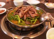 Những quán thịt chó ngon nổi tiếng tại Hà Thành bạn không thể bỏ qua