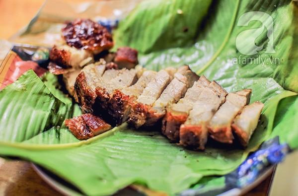 Điểm danh 2 quán thịt quay ngon sạch rẻ lại an toàn nổi tiếng khắp Hà Thành