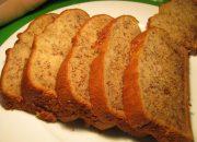 Tự làm bánh bông lan chuối vừa ngon vừa rẻ cho cả nhà