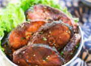 Biến tấu mới lạ với món cá kho ngũ vị vừa mềm vừa ngon