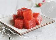 Công thức làm kẹo dẻo chua ngọt siêu ngon cho bé yêu trong nhà bạn