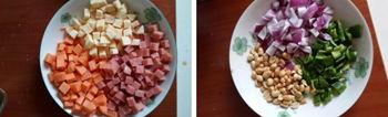 Đổi vị cho bữa trưa với gà xào ngũ quả siêu ngon cho cả nhà