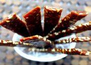 Tận dụng hạt hướng dương để làm kẹo hướng dương vừa ngon giòn vừa độc đáo