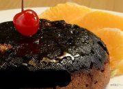 Công thức làm bánh Pudding siêu ngon lạ cho chị em nội trợ