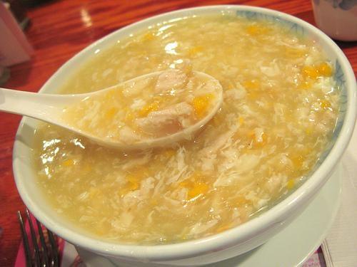 Công thức nấu súp gà khai vị vừa ngon vừa bổ cho bữa ăn của cả nhà