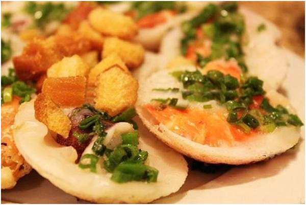 Những con phố ẩm thực nổi tiếng Sài Gòn vừa ngon vừa rẻ bạn không thể bỏ qua