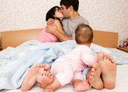 Sau sinh bao lâu thì bạn có thể sinh hoạt vợ chồng lại bình thường ?