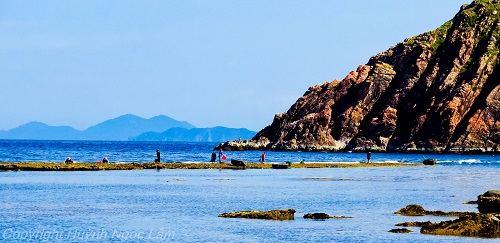 Đi tìm những vùng đất được mệnh danh là thiên đường du lịch tại Việt Nam