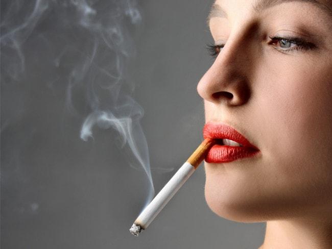 Ảnh hưởng kinh hoàng từ khói thuốc lá đến sức khỏe của bạn