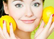 Công thức làm mặt nạ dưỡng trắng da từ nha đam và chanh