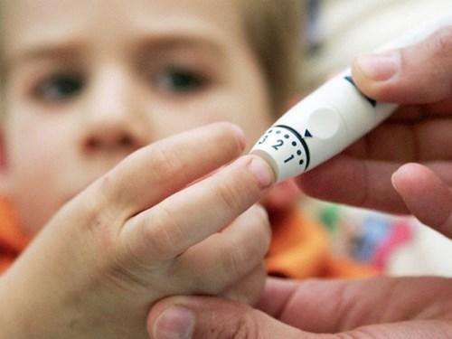Một vài dấu hiệu nhận biết bệnh tiểu đường ở trẻ nhỏ bạn không thể bỏ qua