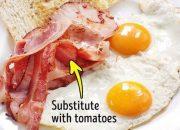 Kết hợp thức ăn sai cách hủy hoại sức khỏe của cả gia đình