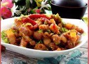 Đổi bữa ngày cuối tuần cho gia đình với món thịt rim mắm sả