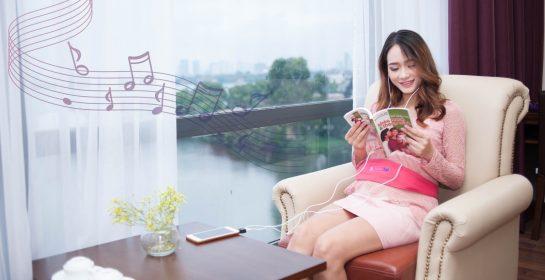 Những lầm tưởng khi cho thai nhi nghe nhạc này sẽ gây nguy cơ cao cho thính giác con yêu