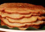 Cách làm Bánh Bột Mì Chiên cực dễ ai cũng làm được