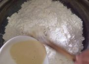 Hướng dẫn làm bánh bao đơn giản tại nhà!
