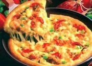 Hướng dẫn làm bánh pizza thơm ngon ngay tại nhà