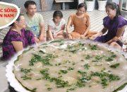 Bánh chuối nướng dầu hành thơm ngon mà cách làm quá đơn giản #namviet
