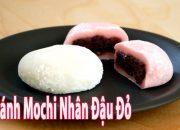 Cách Làm Bánh Mochi Dẻo Thơm Đơn Giản | Góc Bếp Nhỏ