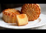 Cách làm BÁNH NƯỚNG TRUNG THU – How to make Traditional BAKED MOONCAKES recipe