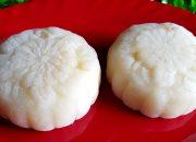 Tuyệt Chiêu Làm Bánh Dẻo Không Cần Bột Bánh Dẻo Cực Dễ | Góc Bếp Nhỏ