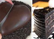 Những Ý Tưởng Trang Trí Bánh SOCOLA 2018 – Những Chiếc Bánh Kem Quyến Rũ Nhất Thế Giới #50