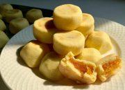 Cách làm bánh dứa bơ (tart dứa) lai rai mỗi ngày – How to make butter pineapple tarts