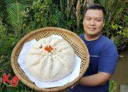 Trí Phạm làm Bánh Bao khổng lồ To nhất Việt Nam | Big Dumplings