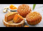 Cách tự làm bánh trung thu nướng, vỏ mềm tan, nhân ngon ơi là ngon – Bep Mai Bakery