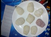 Cách làm Bánh Dẻo Trung Thu