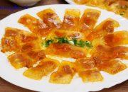 BÁNH BỘT LỌC KHÔNG CẦN GÓI LÁ – Bánh Bột Lọc Tôm Thịt cấp tốc by Vanh Khuyen