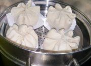 Cách làm Bánh bao đơn giản tại nhà – How to make Delicious Dumplings