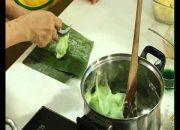 [Hướng dẫn] Làm bánh gói từ Bột Gạo Vĩnh Thuận