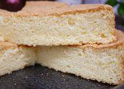 BÁNH BÔNG LAN – Cách làm Đế Bánh Bông Lan cơ bản bất bại, Bánh Xốp, mềm mịn by Vanh Khuyen