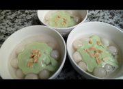 Cách Nấu CHÈ BỘT LỌC ĐẬU PHỘNG Nước Cốt Dừa Thơm Ngon – Món Ăn Ngon Mỗi Ngày