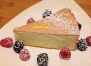 Bánh Bông Lan Cam – Orange Sponge Cake
